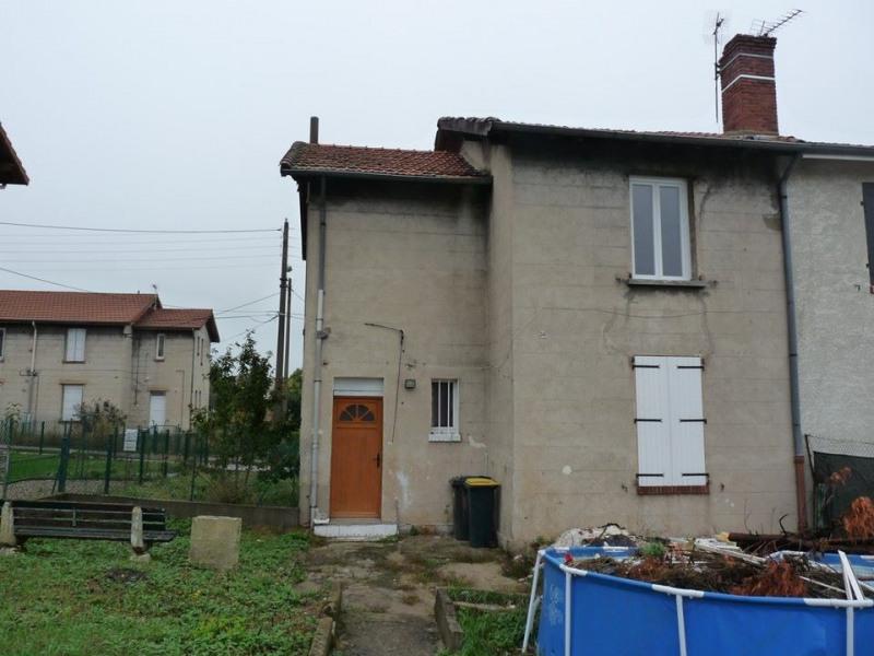 Verkauf wohnung Roche-la-moliere 46000€ - Fotografie 1
