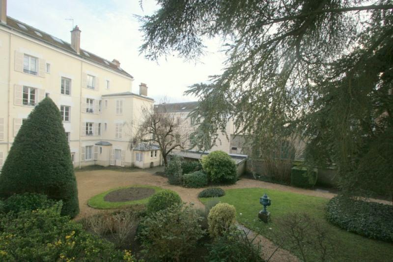 Sale apartment Fontainebleau 450000€ - Picture 6