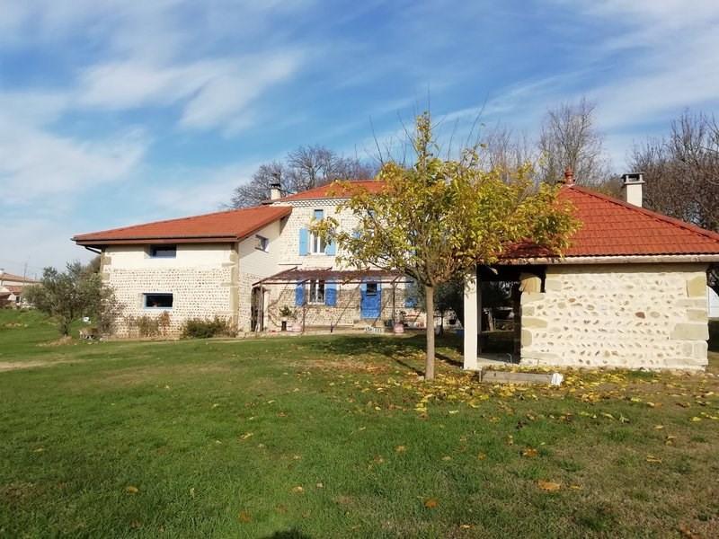 Sale house / villa La motte de galaure 475000€ - Picture 1