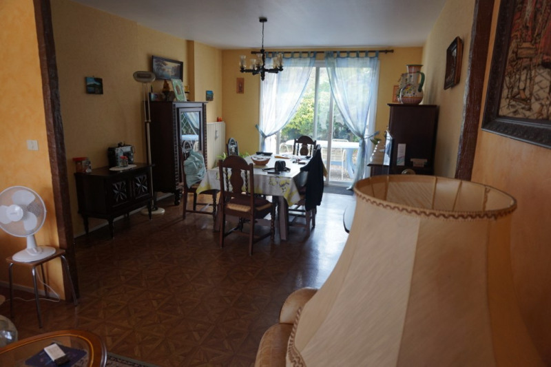 Vente maison / villa Eysines 286500€ - Photo 1