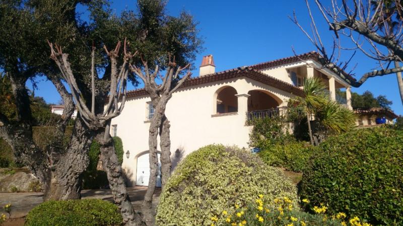 Vente de prestige maison / villa Grimaud 2750000€ - Photo 11