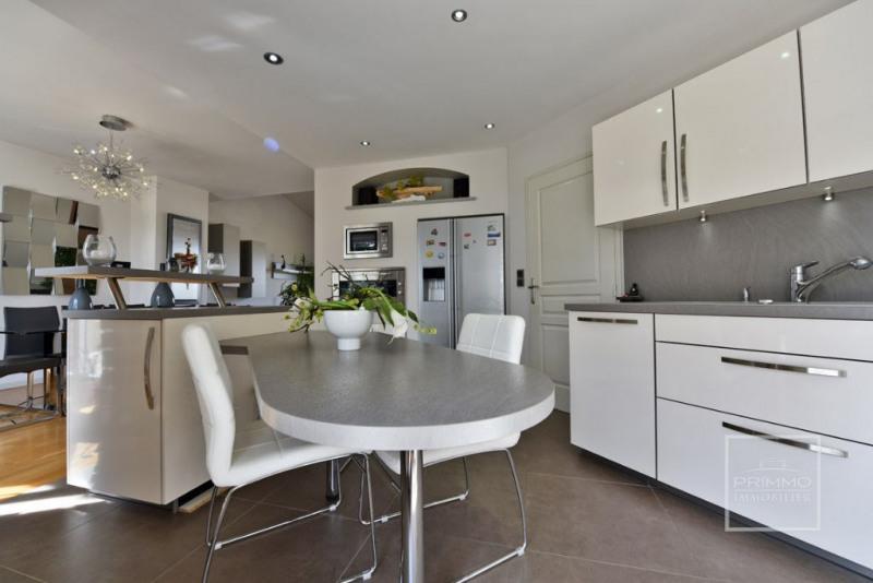 Deluxe sale apartment Charbonnieres les bains 925000€ - Picture 6