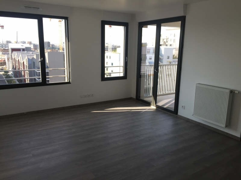 Location appartement Bordeaux 944€ CC - Photo 2