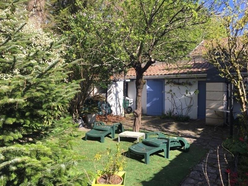 Vente maison / villa Bordeaux 380000€ - Photo 4