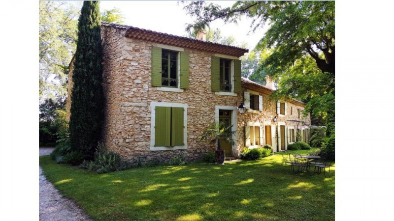 Deluxe sale house / villa Orange 825 000€ - Picture 17