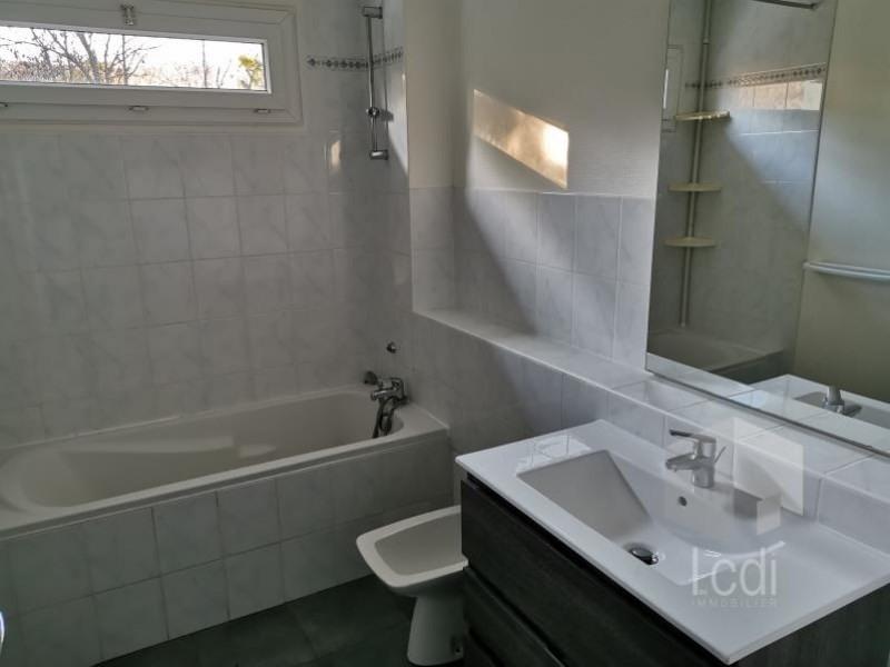 Vente maison / villa Rochemaure 284000€ - Photo 4