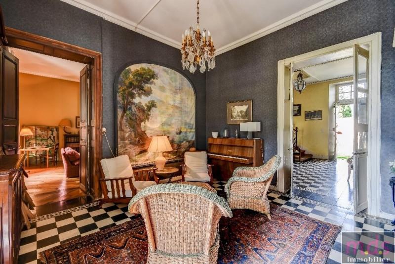Vente de prestige maison / villa Montastruc-la-conseillere secteur 1295000€ - Photo 7