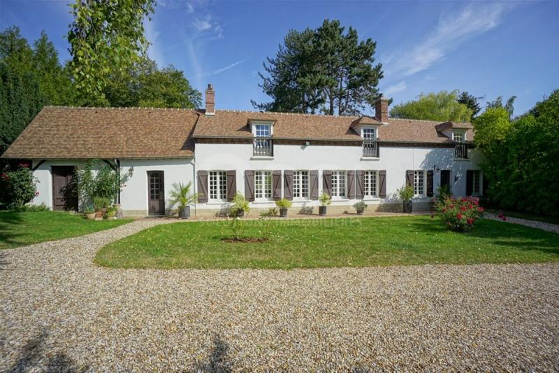 Sale house / villa Les andelys 315000€ - Picture 16