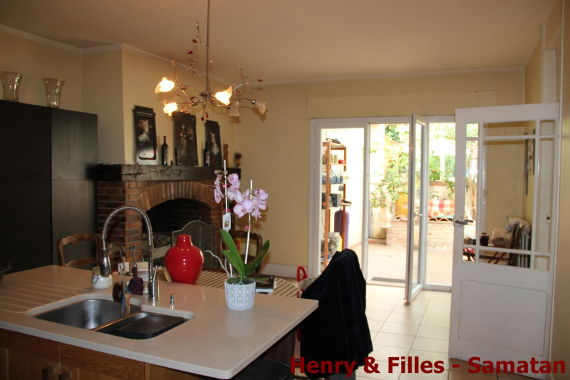 Sale house / villa Samatan 280000€ - Picture 1