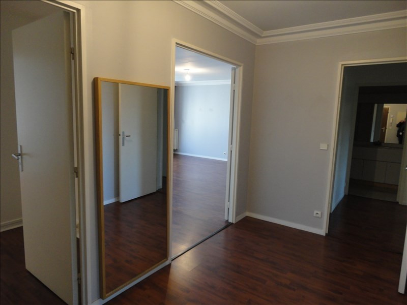Vente appartement Suresnes 650 000€ - Photo 3