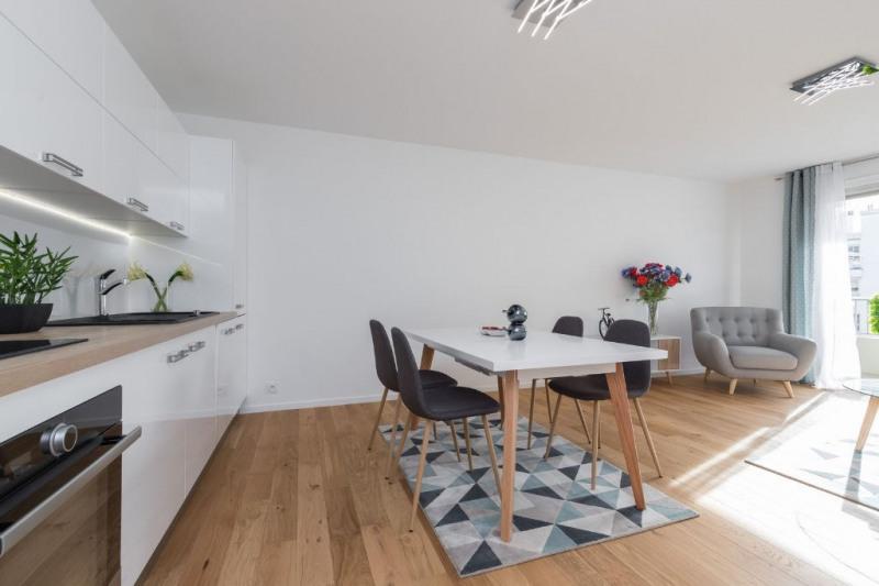 Verkoop van prestige  appartement Nice 690000€ - Foto 8