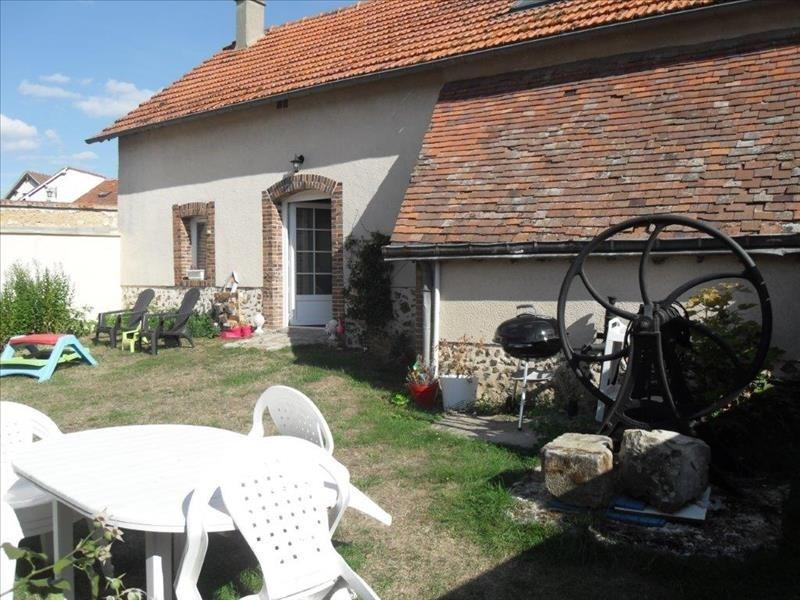 Revenda casa Maintenon 222000€ - Fotografia 2