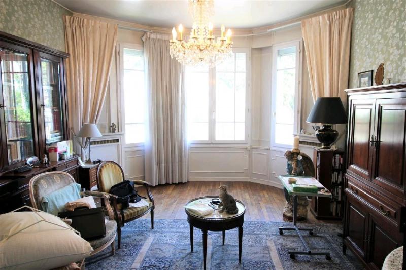 Sale house / villa Champigny sur marne 404500€ - Picture 2
