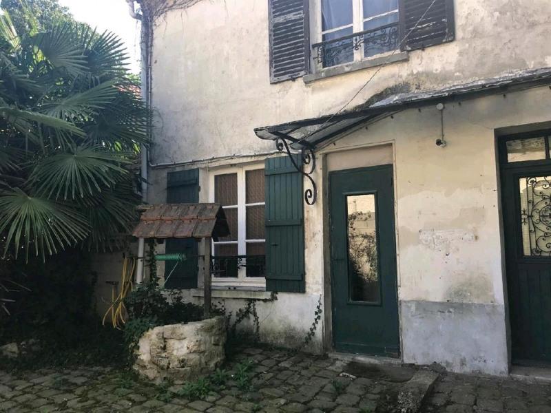 Sale building St leu la foret 267750€ - Picture 5