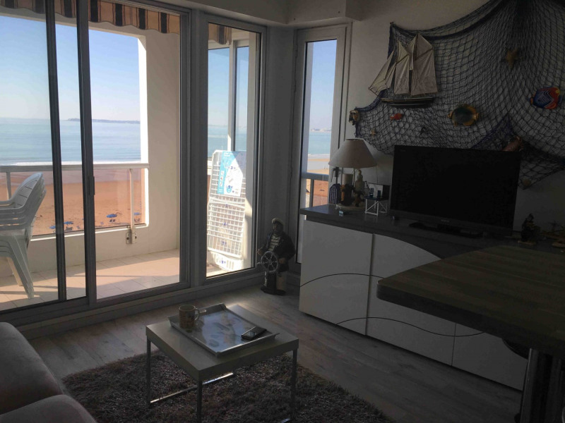 Location vacances appartement Pornichet 432€ - Photo 4