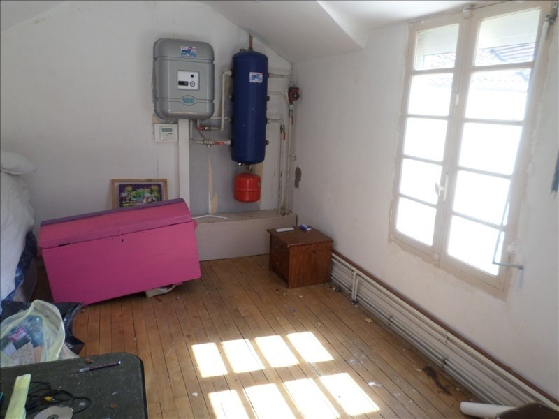 Vente maison / villa Civaux 80 500€ - Photo 10