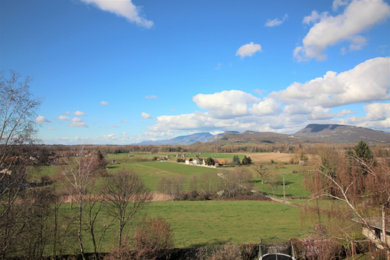 Vente maison / villa Saint genix sur guiers 249000€ - Photo 13