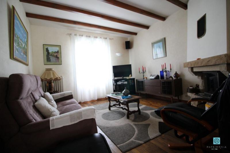 Vente maison / villa Clohars carnoet 224675€ - Photo 2