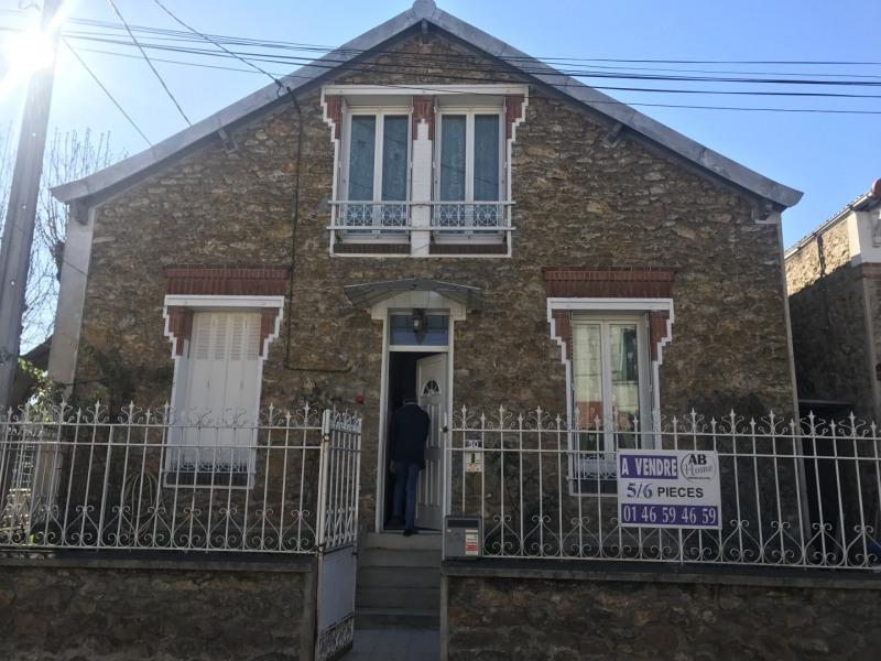 Venta  casa Villeneuve st georges 290000€ - Fotografía 3