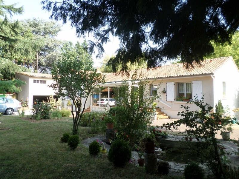 Vente maison / villa Lussac les chateaux 189000€ - Photo 2