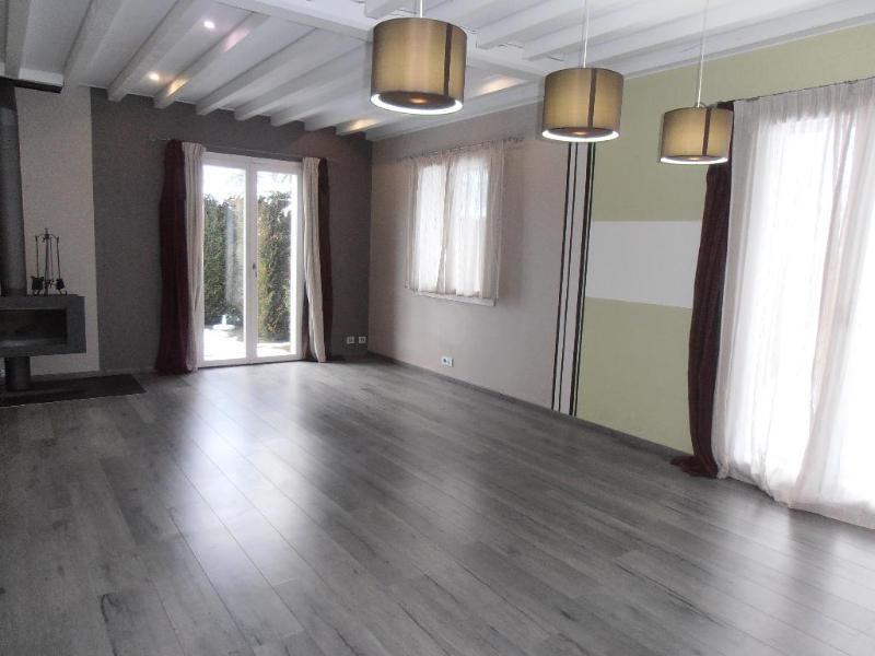 Vente maison / villa Vieu d'izenave 298000€ - Photo 2