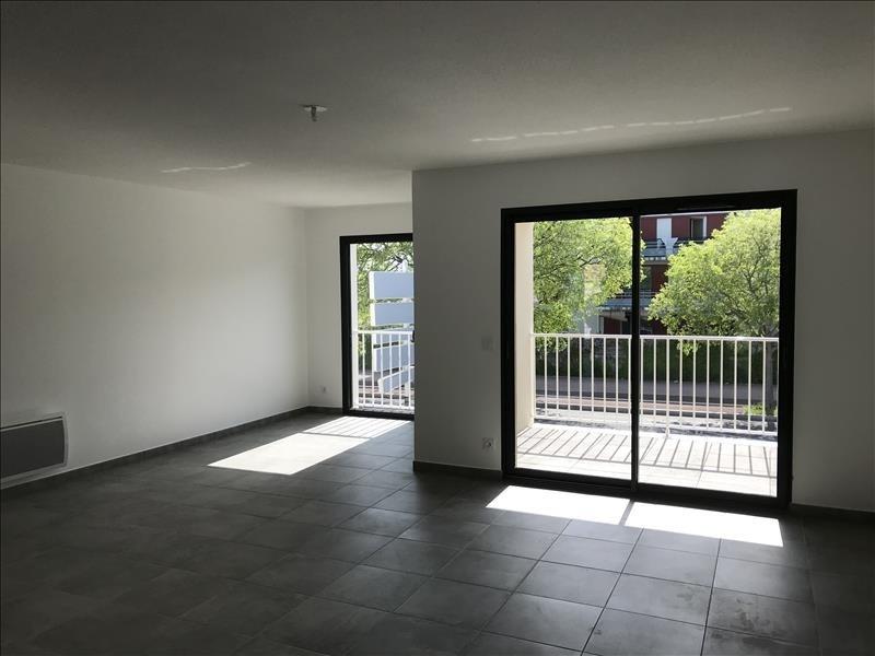 Rental apartment Perpignan 692€ CC - Picture 4