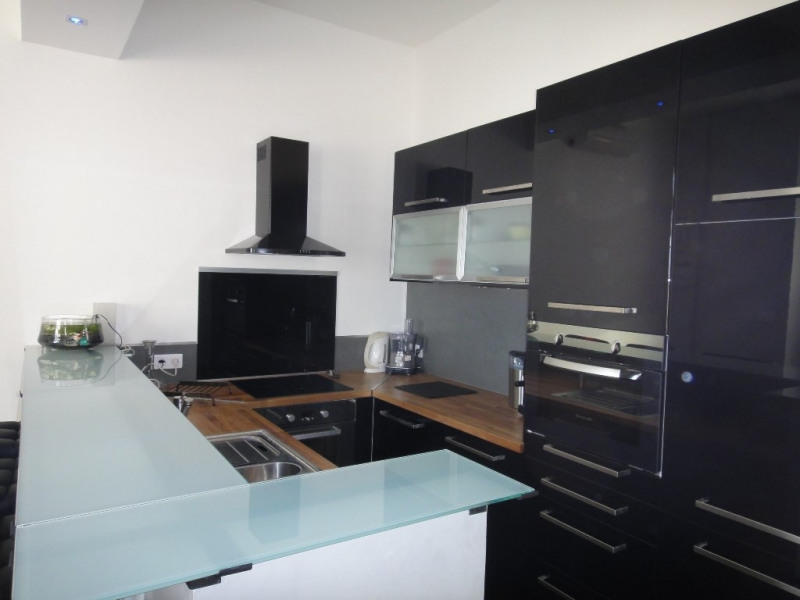 Location appartement L'estaque 750€ CC - Photo 2