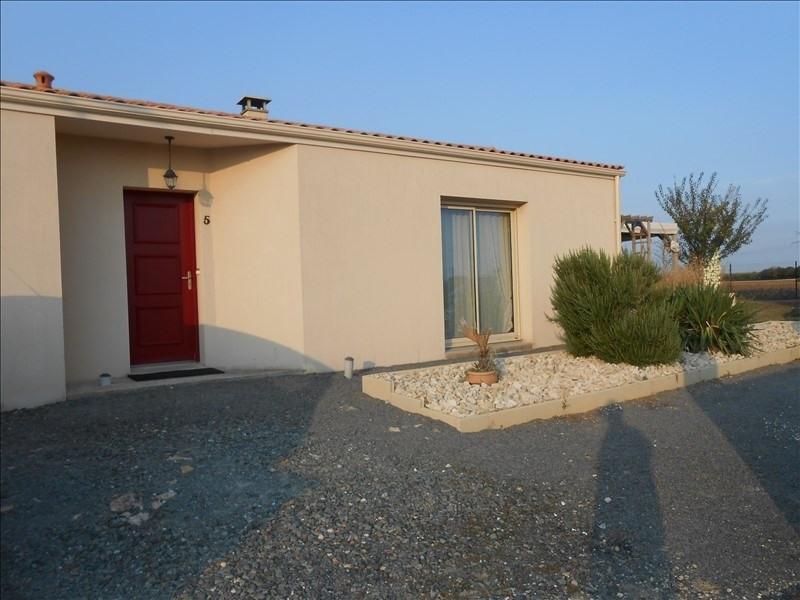 Vente maison / villa St remy 183750€ - Photo 1