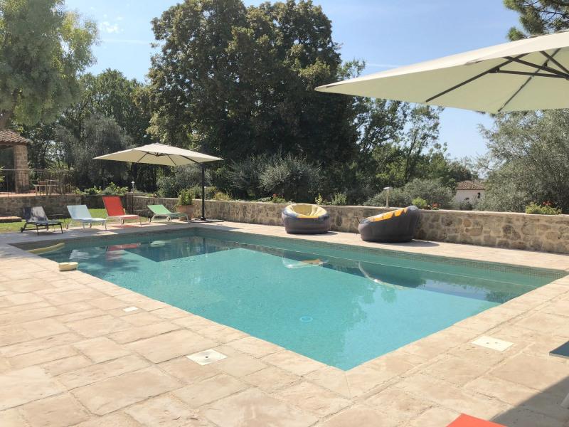 Deluxe sale house / villa Montauroux 990000€ - Picture 4