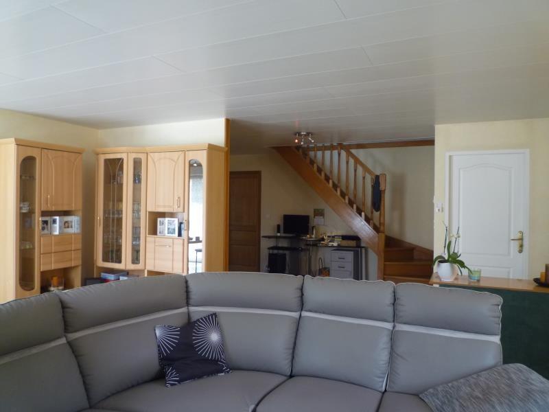 Vente maison / villa Cornimont 159800€ - Photo 4