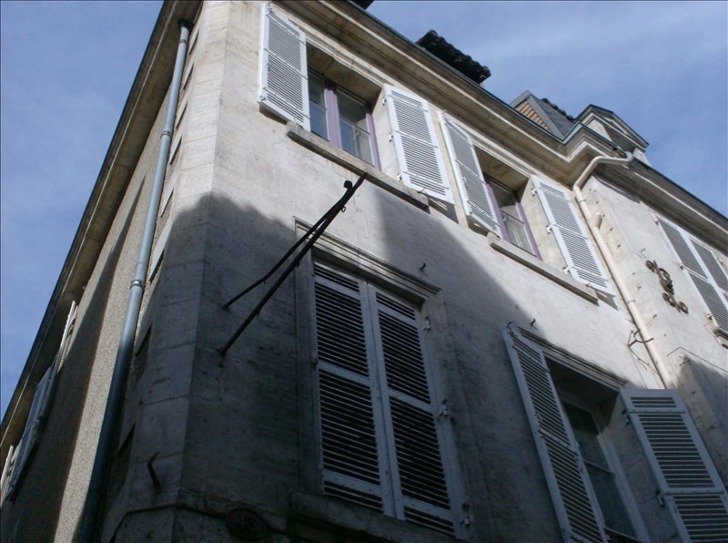 Rental apartment Perigueux 431€ CC - Picture 9