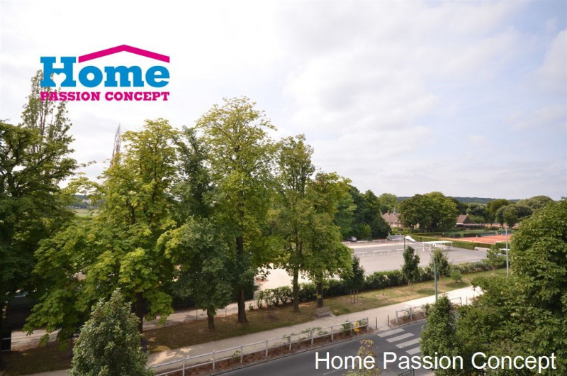 Vente appartement Suresnes 375 000€ - Photo 2
