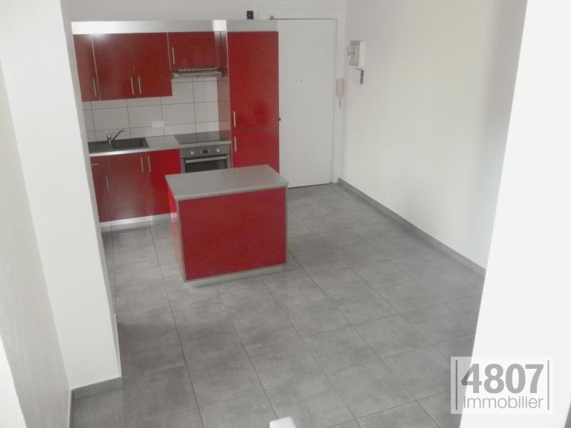 Vente appartement Annemasse 149000€ - Photo 4