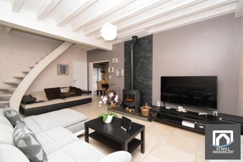 Vente maison / villa Blois 296800€ - Photo 1