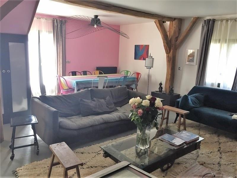 Revenda casa Boissy mauvoisin 348000€ - Fotografia 4