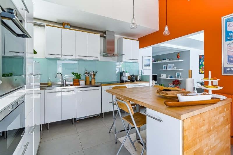 Vente de prestige maison / villa Marseille 8ème 1390000€ - Photo 5