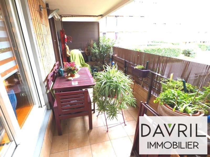Vente appartement Eragny 179500€ - Photo 5