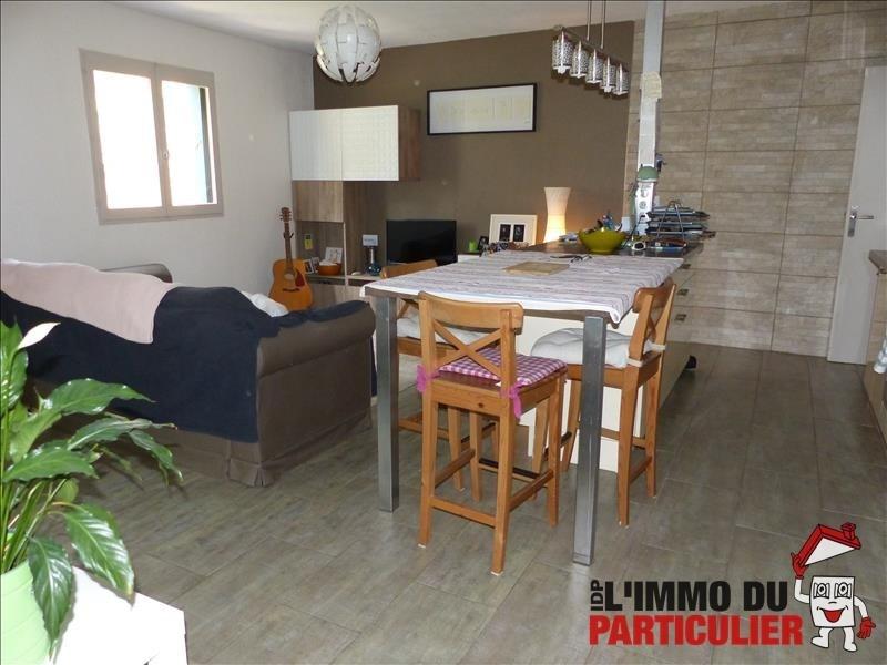Vente appartement Vitrolles 193000€ - Photo 2