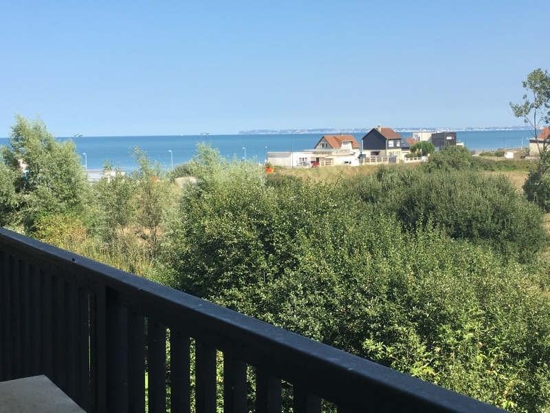 Sale apartment Villers sur mer 59800€ - Picture 1