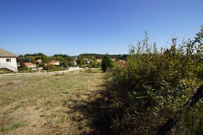 Vente terrain Ste sigolene 88 000€ - Photo 2