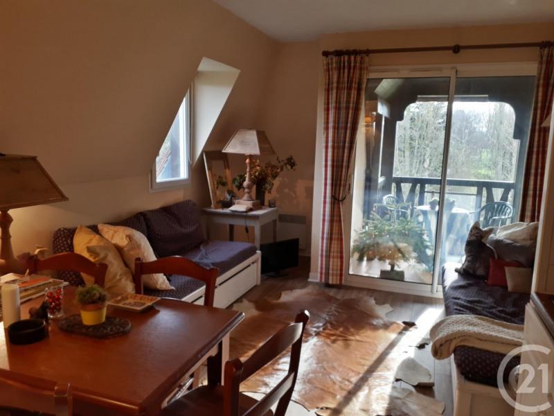 Vendita appartamento Deauville 120000€ - Fotografia 2
