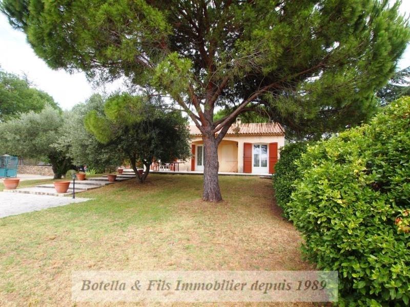 Verkoop  huis Uzes 276000€ - Foto 2