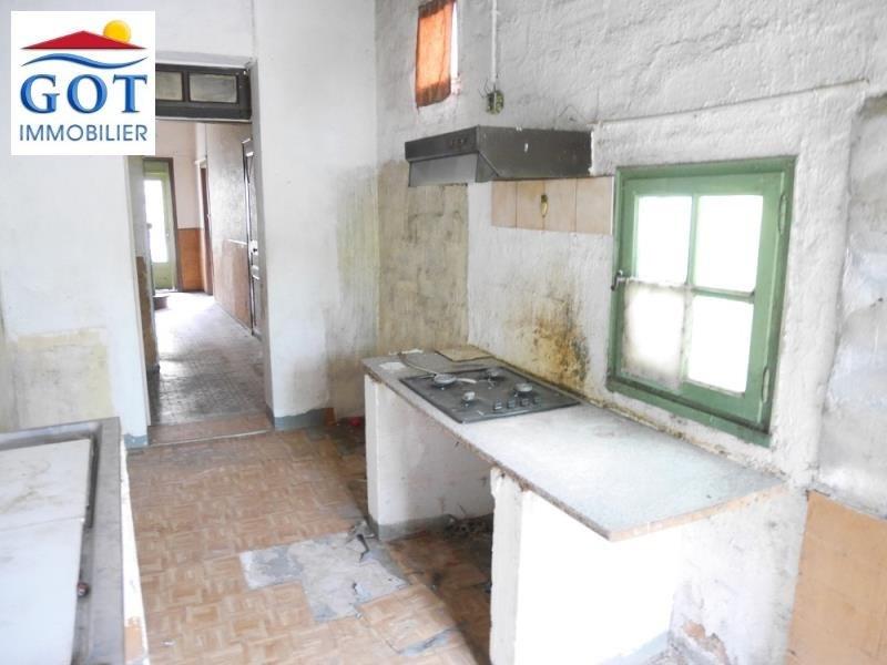 Revenda casa Torreilles 131500€ - Fotografia 5