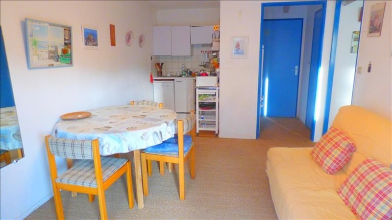 Sale apartment Villers sur mer 89 500€ - Picture 6