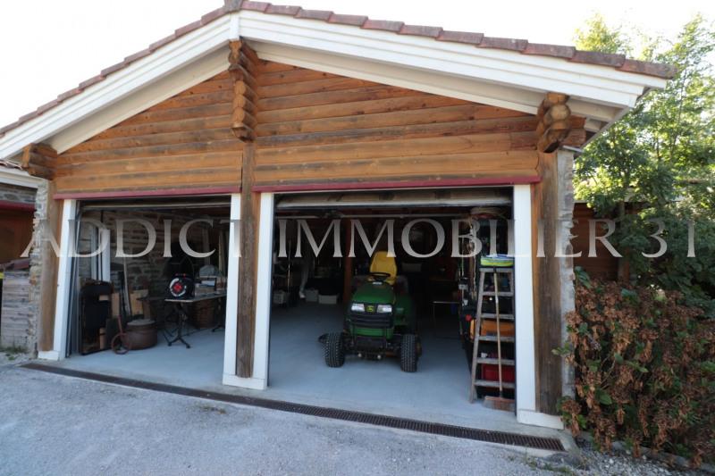 Vente de prestige maison / villa Gratentour 770000€ - Photo 9