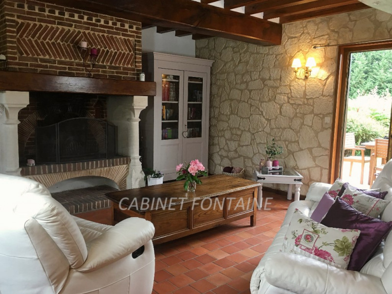 Vendita casa Villers sur coudun 475000€ - Fotografia 3