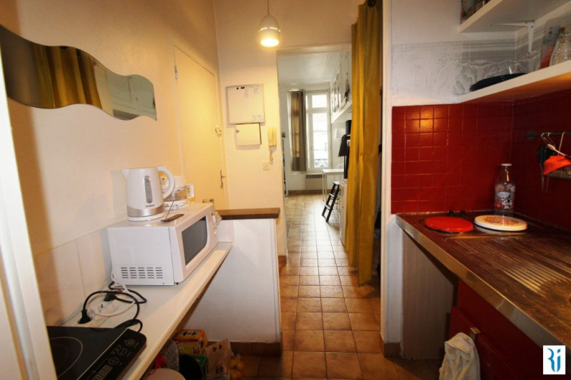 Vente appartement Rouen 98 000€ - Photo 3