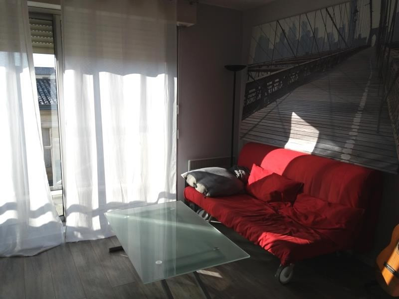 Rental apartment Talence 565€ CC - Picture 4