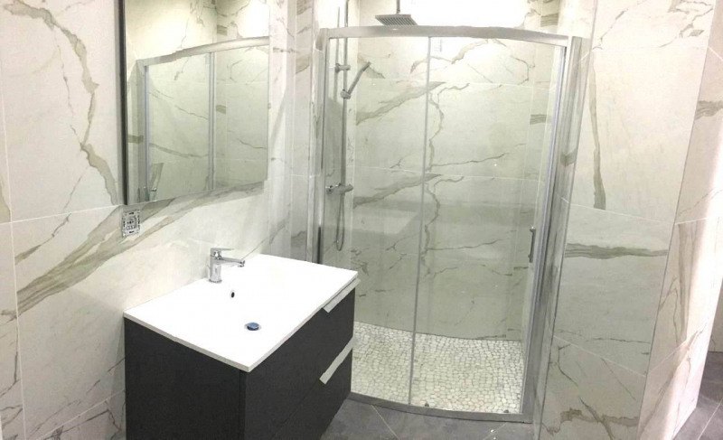 Sale apartment Bonneville 107000€ - Picture 1