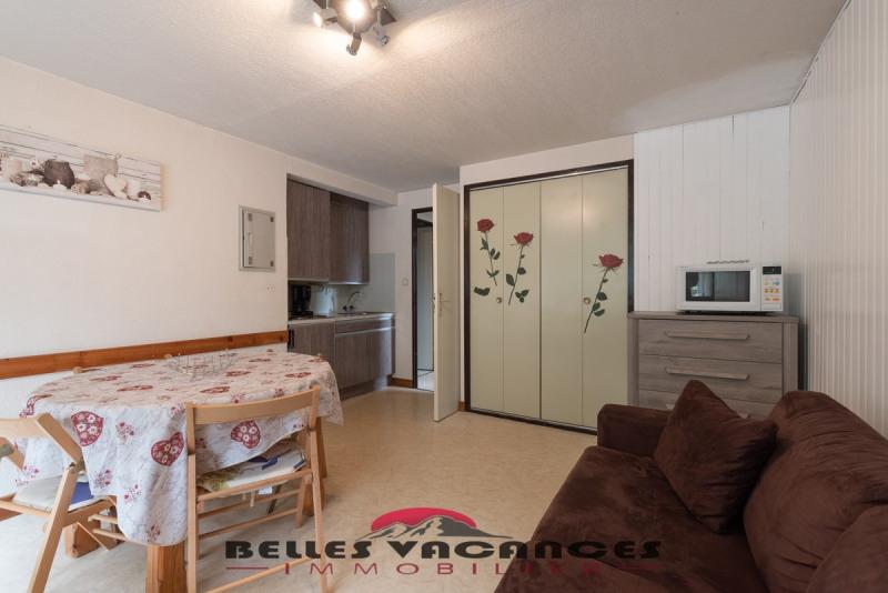 Sale apartment Saint-lary-soulan 91000€ - Picture 4
